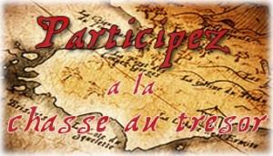 Paris le nez en l'air - chasse au trésor