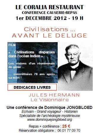 Conférence Jules Hermann