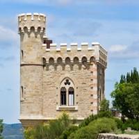 Tour Magdala - Rennes-le-Château