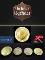 Un trésor de légendes