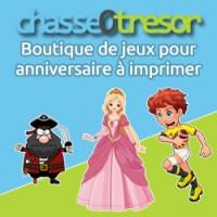 Chasse O Trésor – Chasses au trésor enfants et jeux d'enquête