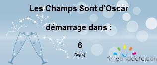 Les Champs Sont d'Oscar