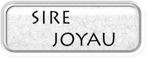Sire Joyau
