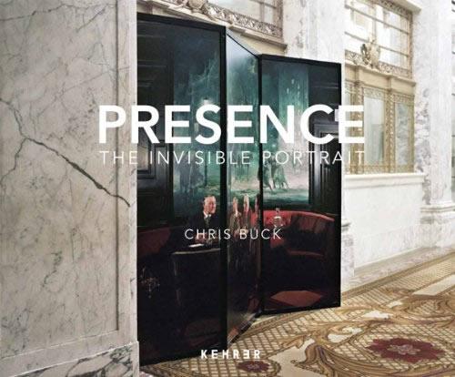 Presence - The invisible portrait