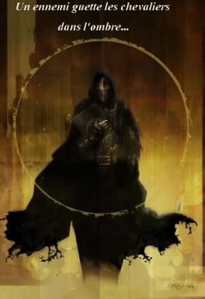 A la recherche du Grimoire Perdu - Les chevaliers élus