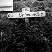 Le Mystère de Grimouville