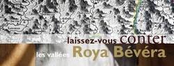 A la découverte des vallées Roya Bevera