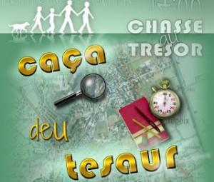 Carnaval Biarnés - Caça deu tesaur