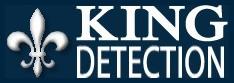 King Détection - Détecteurs de métaux
