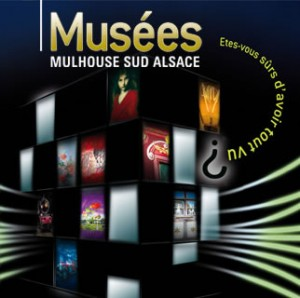 Musées Mulhouse Sud Alsace - La Nuit des Mystères