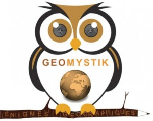 Géomystik - Enigmes géographiques
