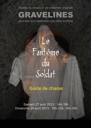 Le fantôme du soldat