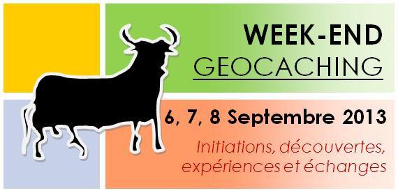 Domaine de la Dragonnière - Week-end geocaching