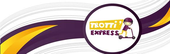 Trotti'Express 2013