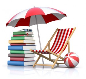 Vacances - Livres