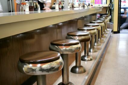 Café - Bar - Comptoir - Générique