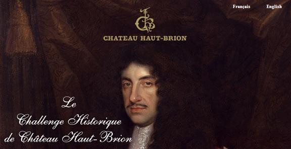 Le challenge historique de Château Haut-Brion