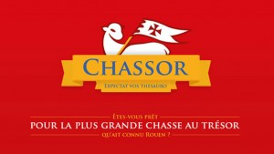 Chassor Rouen