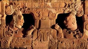 Le code Maya déchiffré - ARTE