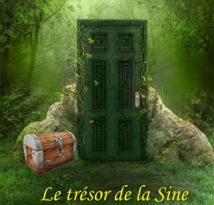 Le trésor de la Sine