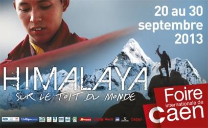 Foire Internationale de Caen 2013