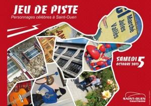 Personnages célèbres à Saint-Ouen