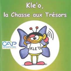 Kle'o - Chasse aux trésor à La Féclaz