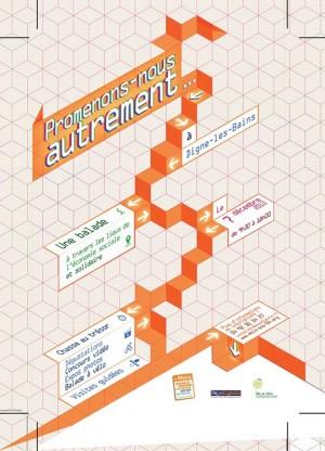 Digne-les-Bains : chasse au trésor de l'Economie Sociale et Solidaire