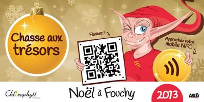 Sèves et Sources - Noël à Fouchy