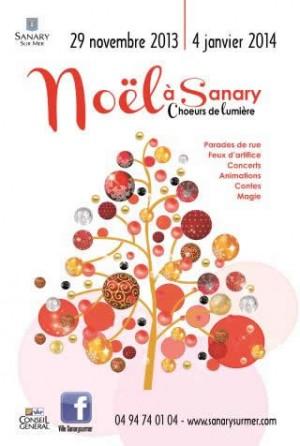 Noël à Sanary