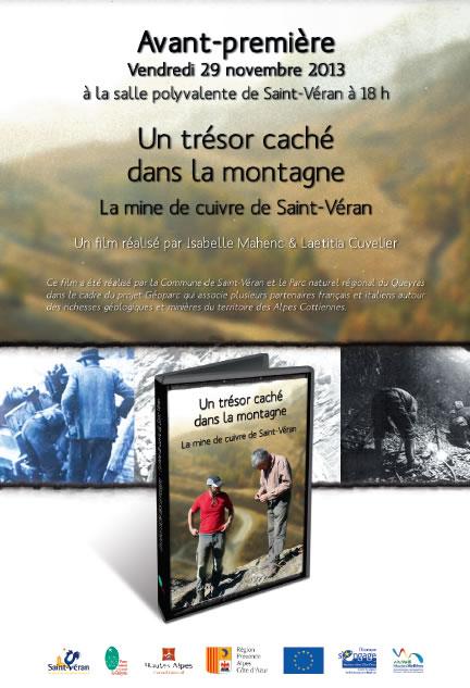 Un trésor caché dans la montagne - Saint Véran