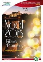 Fetez Noël au Prieuré de Pommiers