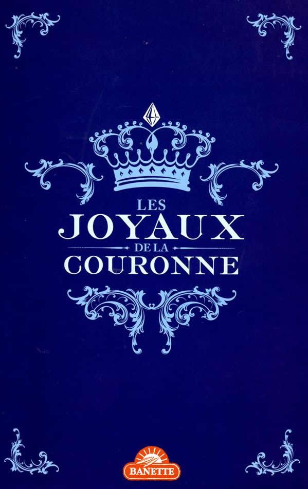Banette : Les joyaux de la couronne