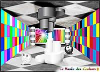 Le musée des couleurs