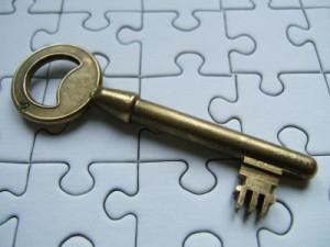 Clé - Puzzle