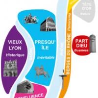 Cyclopolitain - Lyon
