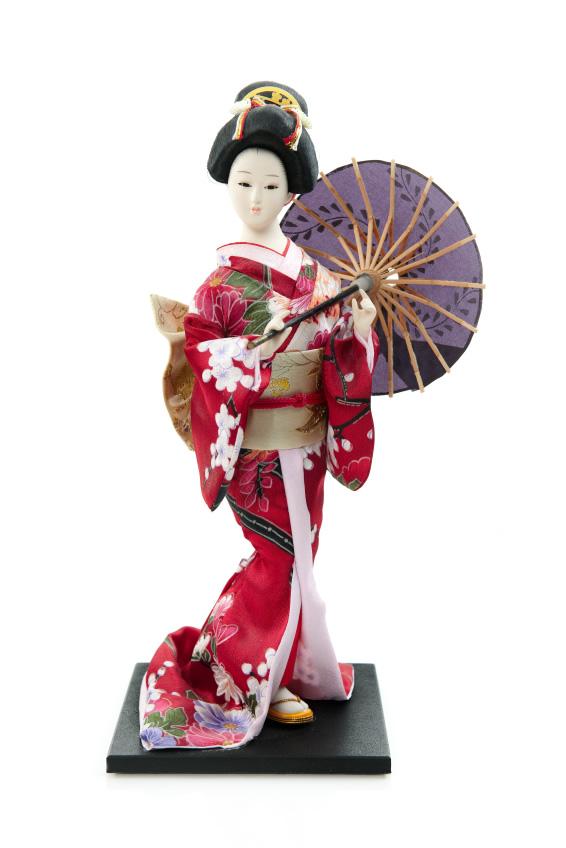 Poupée - Japon
