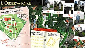 Da Tolosa Code – L'Observatoire