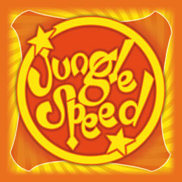 Jungle Speed - Carte