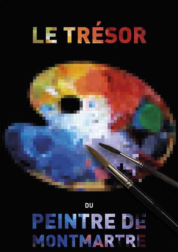 Le Trésor du Peintre de Montmartre