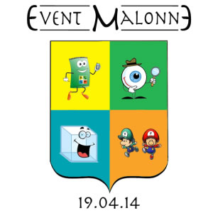 Event geocaching Malonne 2014