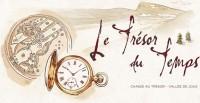 Le trésor du temps