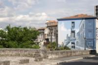 Jeu de piste à Angoulême