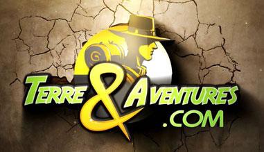 Terre & Aventures - La boutique