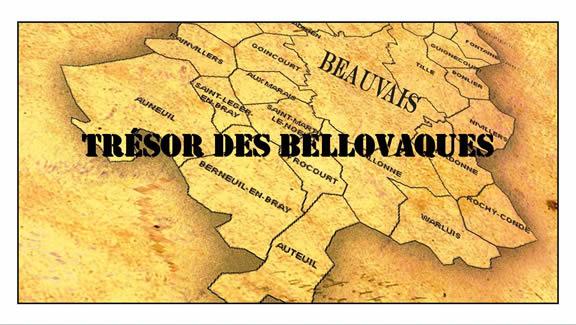 Le Trésor des Bellovaques