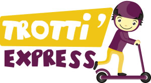 Trotti' Express - Chasse au trésor en trottinette à Paris