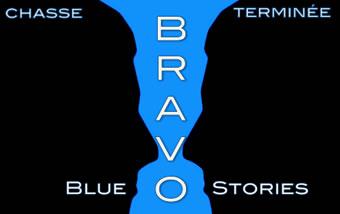 Blue Stories – Chasse au trésor terminée
