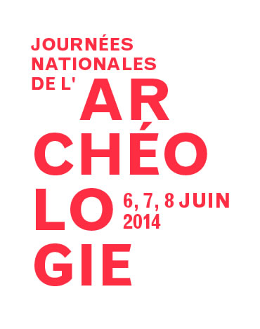 Journées nationales de l'archéologie 2014