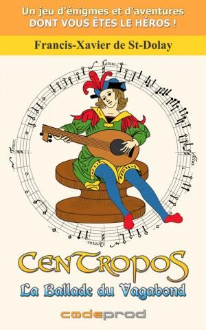 CenTropoS - La Ballade du Vagabond