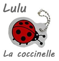 Lulu la Coccinelle